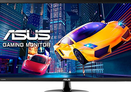 Best 4K HDR Monitors For PS4 Pro Gaming Console - Buying Guide 2019