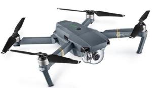 DJI Mavic Pro Best Long Range Selfie Drone
