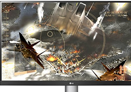 Best 4K HDR Monitors For PS4 Pro Gaming Console - Buying