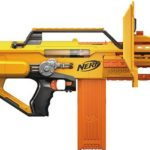 8 Best Nerf Sniper Rifles (2021) Reviews and Buying Guide