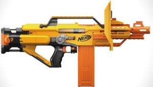 Best Nerf Sniper Rifles