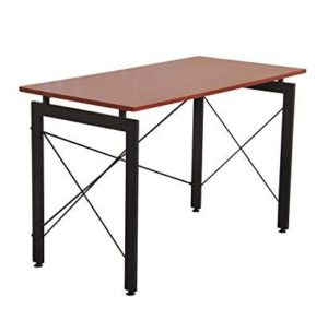 HomCom 47 inch desktop table