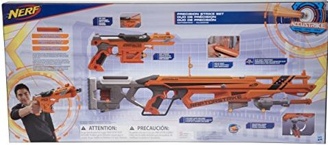Nerf N-Strike Elite Precision Strike Set RaptorStrike