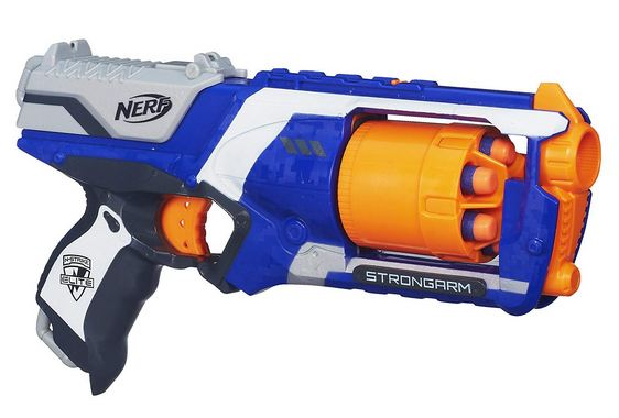 8 Best Nerf Sniper Rifles (2019) Reviews and Buying Guide