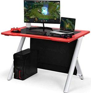 Tangkula Desktop Table