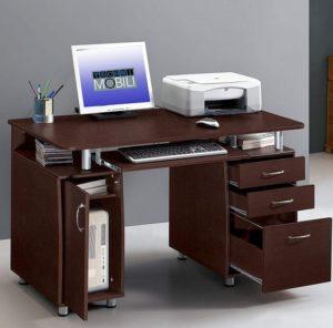 Techni Mobili Complete Desktop