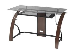 Z-Line Claremont desktop table