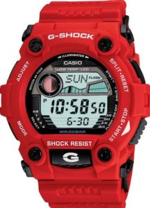 best G-Shock watches for Kids