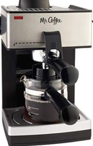 4-CUPS COFFEE MAKER