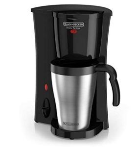 BLACK AND DECKER DCM18S COFFEE MAKER