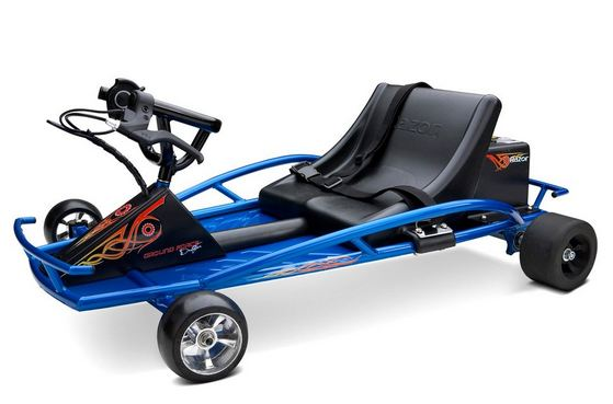 9 Best Go Karts for Kids of 2019 - Reviews & Buying Guide