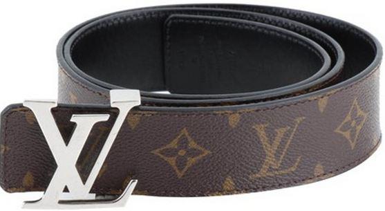 Louis Vuitton LV Initiales 40MM