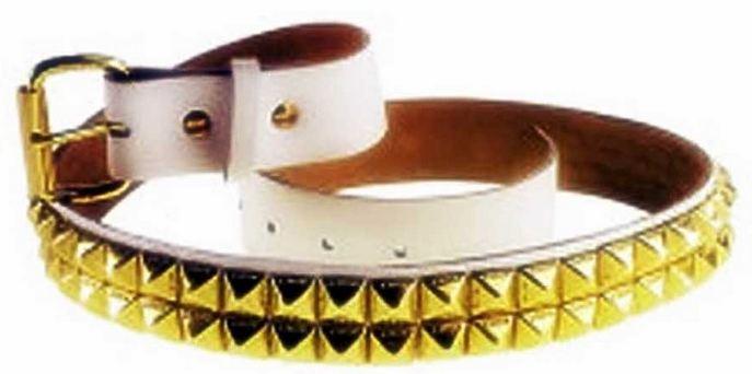 Selfridges & Co. Gold Belt