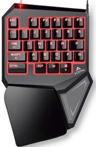 ACEPHA T9 Pro Gaming keyboard