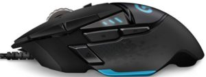 Lightest Gaming Mice