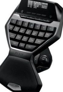 Longitech G13 Programmable Gameboard