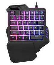 PimPle Portable One Handed gaming keypad
