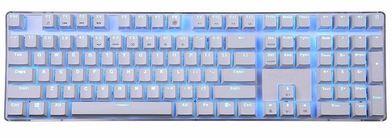 Qisan mechanical gaming keyboard
