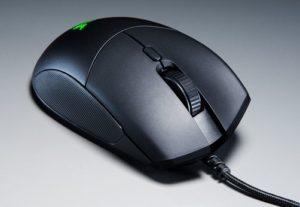 Razer Basilisk gaming mice