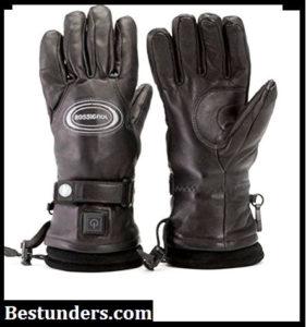 Best Heated Ski Gloves
