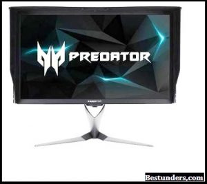 acer predator xb281hk review