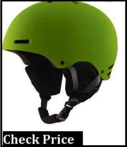 anon helmet goggle clip Helmet
