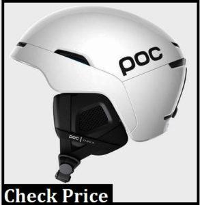 poc ski helmet medium