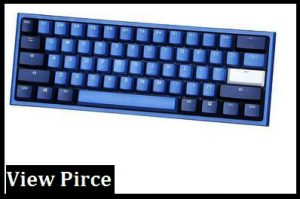 rk61 keyboard manual