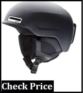 ski helmet bolle