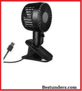 Allkeys portable Personal Cooling System