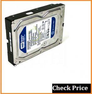 WD 320GB Hard Drive