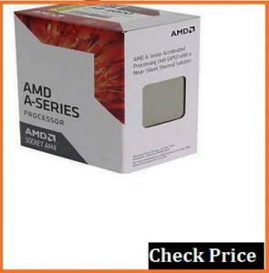 amd a8 9600 gaming