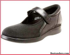 best dress shoes for flat feet womens