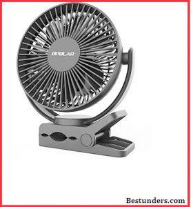 best portable personal fan