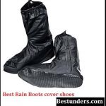 12 Best Rain Boots Cover Shoes 2021 (Waterproof)
