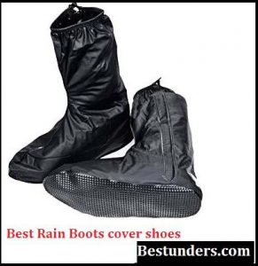 best rain boots cover shoes