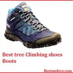 Top 12 Best Tree Climbing Shoes/ Boots with Spikes - 2021