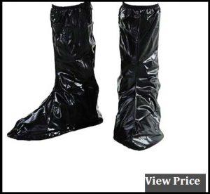 best waterproof shoe covers