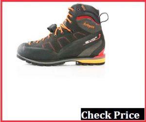 climbing work boots