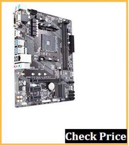 gigabyte ga-a320m-hd2 review