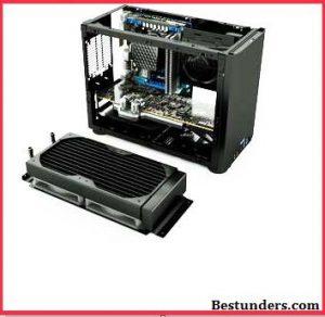 ncase m1 rgb build