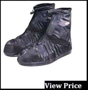 shoe covers for rain and snow