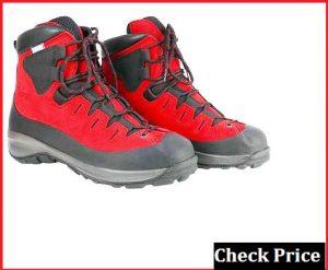 tango tree climbing boots