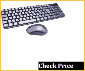 wireless keyboard and mouse reviews