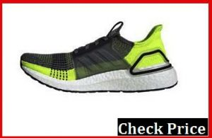 adidas ultra boost 19 mens black