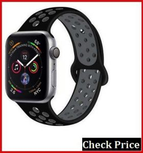 apple watch series 3 42mm review