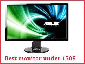 best monitor under 150