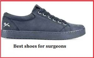 best shoes for surgeons
