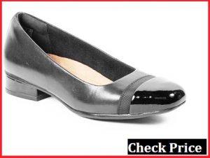 clarks women's rosalyn belle dress pump