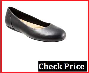 comfortable womens dress shoes